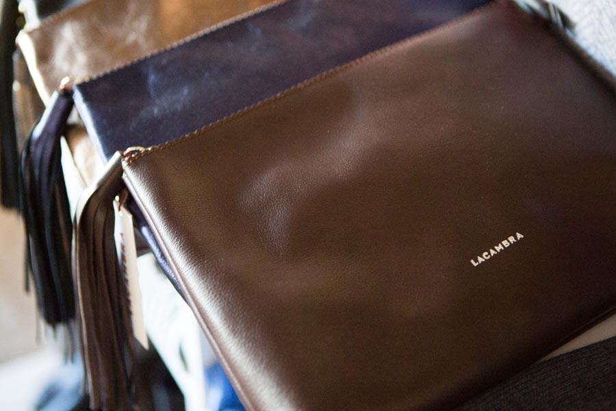 Lacambra bags